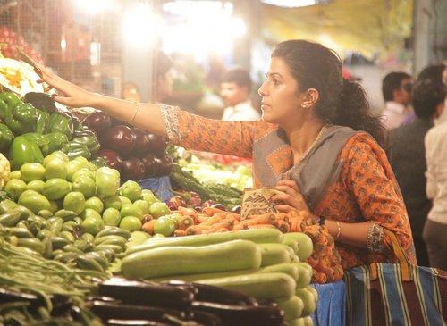 Η εξωτική ατμόσφαιρα της Ινδίας και μια γλυκύτατη ιστορία αγάπης στο αποψινό Athens Open Air!