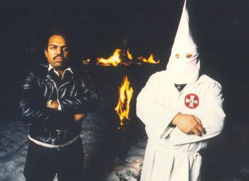 Accidental Courtesy: Daryl Davis, Race & America
